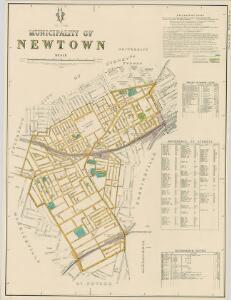 Newtown, 1st ed. 18.1.39 (col)