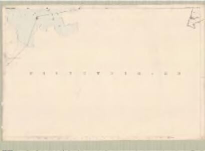 Ayr, Sheet LXXII.9 (Colmonell) - OS 25 Inch map