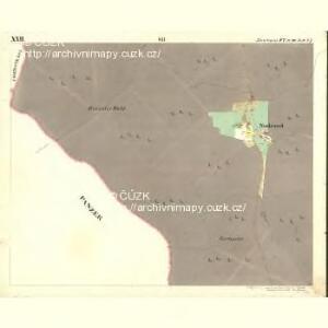Seewiesen - c2788-2-022 - Kaiserpflichtexemplar der Landkarten des stabilen Katasters