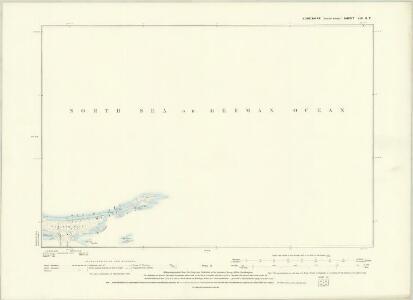 Surrey XVIII.NE - OS Six-Inch Map