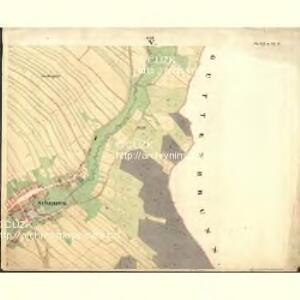 Schamers - c1022-1-005 - Kaiserpflichtexemplar der Landkarten des stabilen Katasters