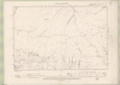 Stirlingshire Sheet XXVIII.NW - OS 6 Inch map
