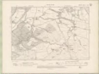 Ayrshire Sheet LI.NW - OS 6 Inch map
