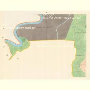 Kunowitz (Kunowice) - m1435-1-009 - Kaiserpflichtexemplar der Landkarten des stabilen Katasters