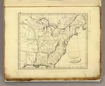 U.S.A. (outline)