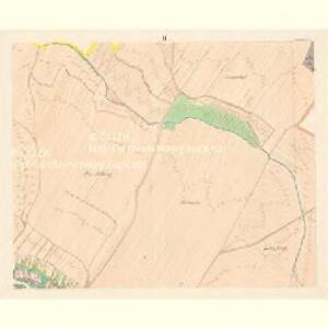 Meedel (Metle) - m1745-1-002 - Kaiserpflichtexemplar der Landkarten des stabilen Katasters