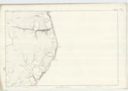 Argyllshire, Sheet CCLXIII - OS 6 Inch map
