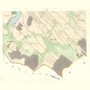Popellin - m2363-1-005 - Kaiserpflichtexemplar der Landkarten des stabilen Katasters