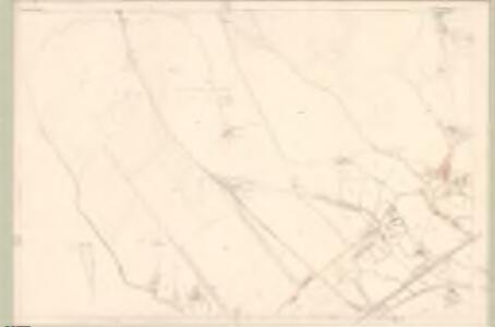 Linlithgow, Sheet XI.12 (with inset XI.11) (Whitburn) - OS 25 Inch map