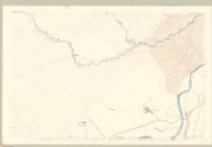 Lanark, Sheet XLI.4 (Douglas) - OS 25 Inch map