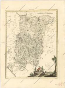 Gli stati del Duca di Modena