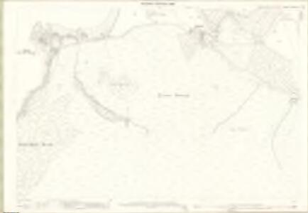 Argyll, Sheet  083.06 - 25 Inch Map