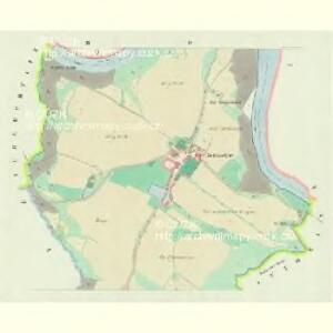 Schemeslitz - c8896-1-003 - Kaiserpflichtexemplar der Landkarten des stabilen Katasters