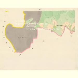 Johannesthal - c2767-1-018 - Kaiserpflichtexemplar der Landkarten des stabilen Katasters