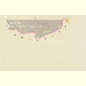Kohlhau - c3292-1-003 - Kaiserpflichtexemplar der Landkarten des stabilen Katasters