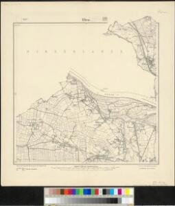 Meßtischblatt 2205/2277 : Elten, 1914