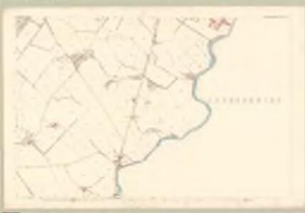 Renfrew, Sheet XVII.6 (Mearns) - OS 25 Inch map