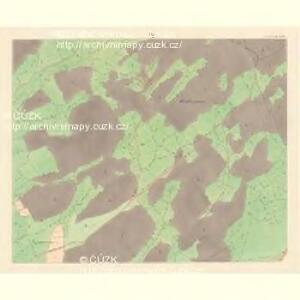 Daskabath - m0420-1-006 - Kaiserpflichtexemplar der Landkarten des stabilen Katasters