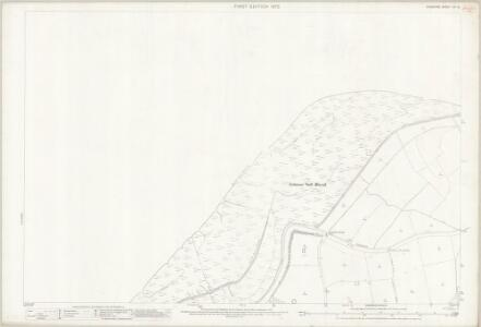 Cheshire XV.16 & 12 (includes: Cuerdley; Halton; Runcorn; Widnes) - 25 Inch Map