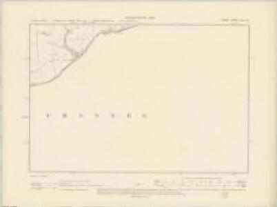 Dorset LIX.NE - OS Six-Inch Map