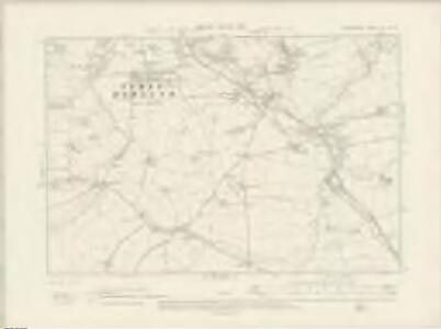 Devonshire LIV.NW - OS Six-Inch Map