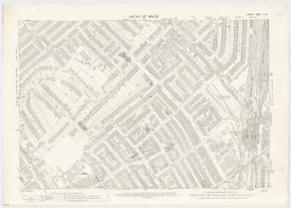 London III.74 - OS London Town Plan