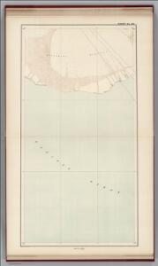 Sheet No. 22.  (Malaspina Glacier).