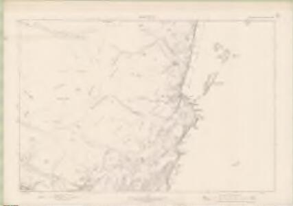 Argyll and Bute Sheet CXCIX - OS 6 Inch map