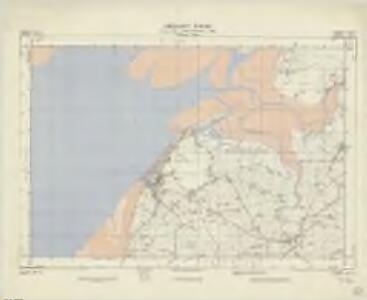 NY15 & Parts of NY05 - OS 1:25,000 Provisional Series Map