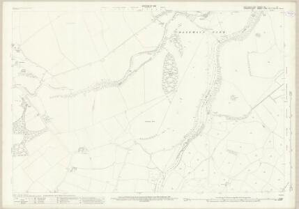 Westmorland VII.2 (includes: Barton; Dacre) - 25 Inch Map