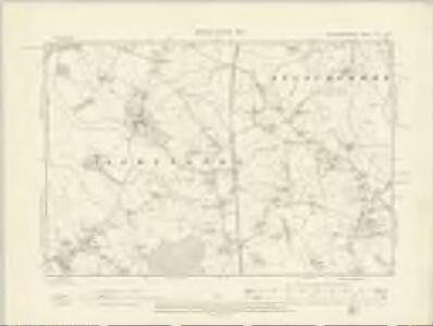 Gloucestershire LVI.NW - OS Six-Inch Map