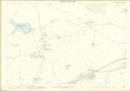 Lanarkshire, Sheet  011.13 - 25 Inch Map