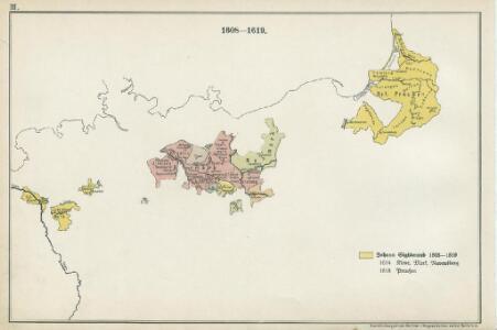 III. 1608 - 1619