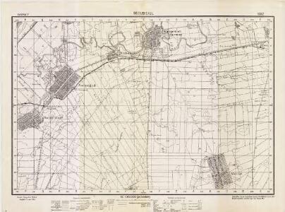 Lambert-Cholesky sheet 1662 (Secusigiul)