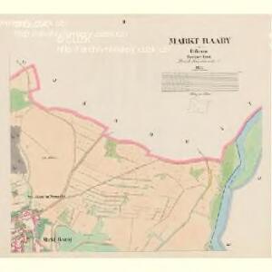 Raaby - c6298-1-002 - Kaiserpflichtexemplar der Landkarten des stabilen Katasters