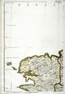 Carte de la France, no. 3