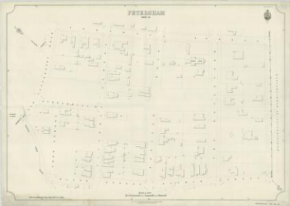 Petersham, Sheet 30, 1891
