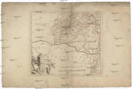 Des Königreichs Navarra südwestlicher Theil