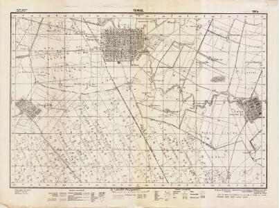 Lambert-Cholesky sheet 1664 (Turnul)