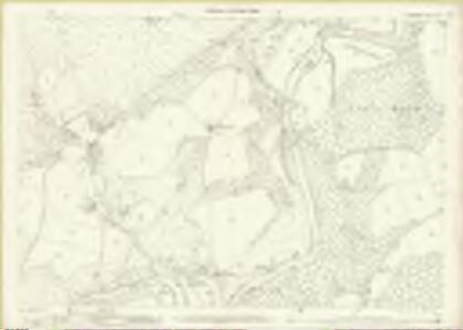 Nairnshire, Sheet  008.07 - 25 Inch Map