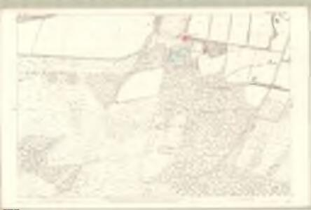 Ross and Cromarty, Ross-shire Sheet XLI.3 - OS 25 Inch map