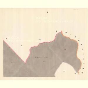 Welleborz - m3296-1-002 - Kaiserpflichtexemplar der Landkarten des stabilen Katasters