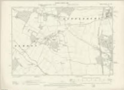Essex VIII.NE - OS Six-Inch Map
