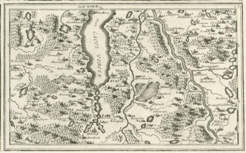 Beurberg, Wurmsee, Tölltz a okolí]