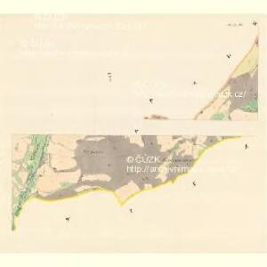 Misslik - m1914-1-005 - Kaiserpflichtexemplar der Landkarten des stabilen Katasters