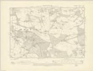 Somerset V.NE - OS Six-Inch Map
