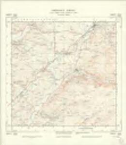 SN65 - OS 1:25,000 Provisional Series Map