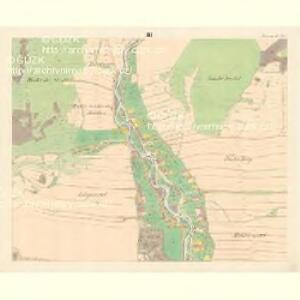 Kunewald - m1433-2-003 - Kaiserpflichtexemplar der Landkarten des stabilen Katasters