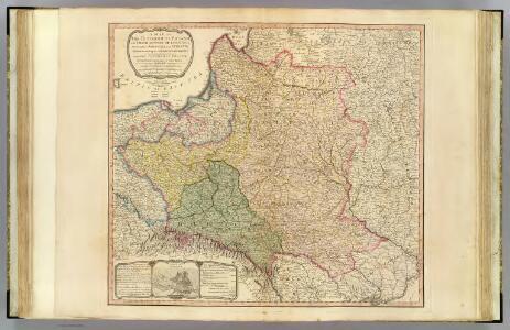 Poland, Prussia.