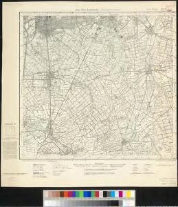 Meßtischblatt 42, 3410 : Neu-Isenburg (Sachsenhausen), 1934